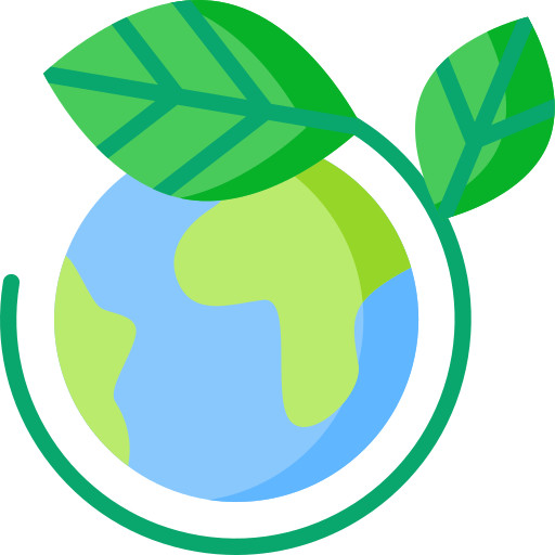 Sustainable development in conformity with international environment policy and compliance with the current safety legislation.