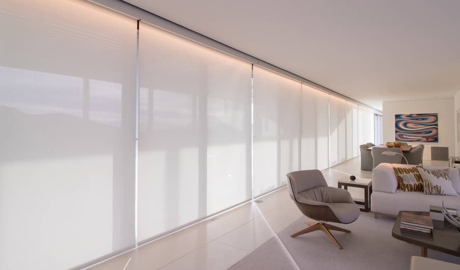 The Curtain Project | Roller Blinds